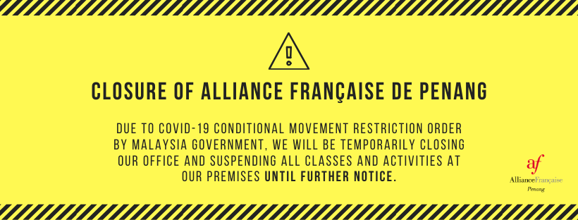 Closure of alliance française de penang(4)